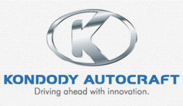 Kondody Autocraft - logo - Driving Ahead with Innovation